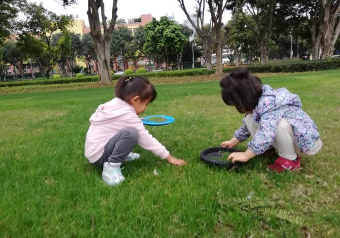 第27回 幼稚園クラスメイトの中国人一家と、ディナーへ