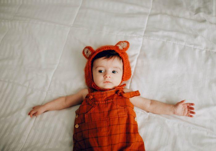 赤ちゃんがしゃべる時期はいつ?言葉の発達のためにママができること