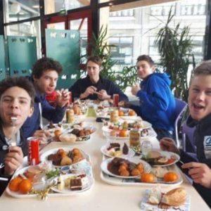 【フランスからの報告】フランスの給食&学食