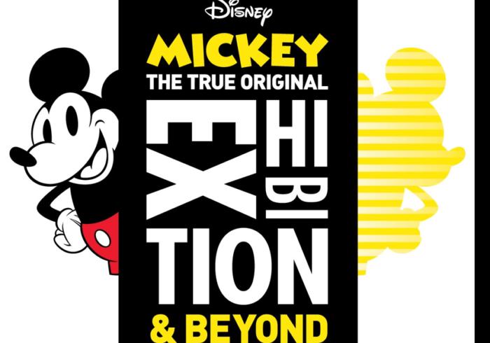 NYで大好評だった展覧会が日本上陸! ミッキーマウス展 THE TRUE ORIGINAL & BEYOND