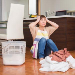 専業主婦の一日はどんな感じなの?家事を楽にするテクニックも紹介