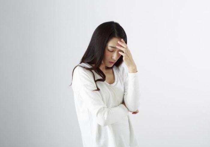 30代でも起こる若年性更年期障害とは?こんなに早く…治療法は?