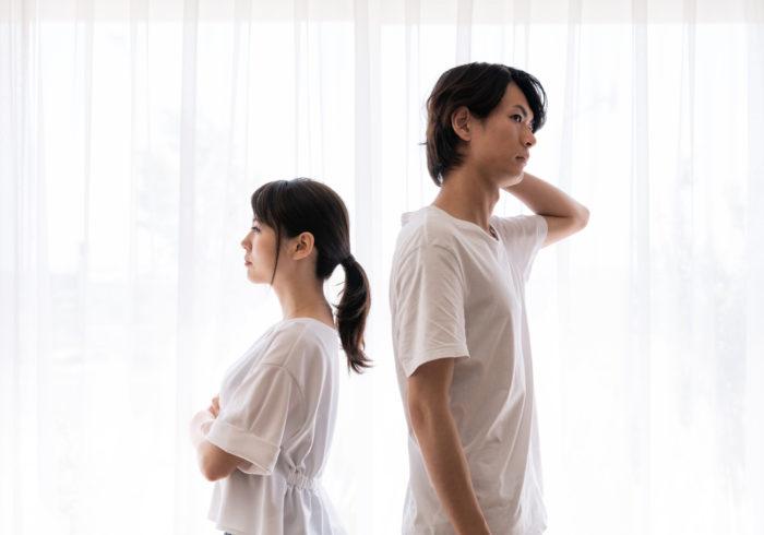 夫婦の危機は乗り越えられる!その方法と日常で試したい4つのこと。
