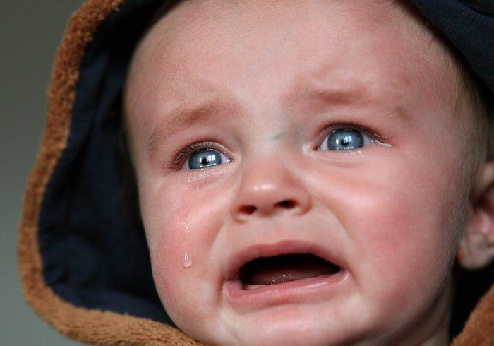 かゆくて辛い!子供のアトピーの原因とは?自宅でできる対策も紹介