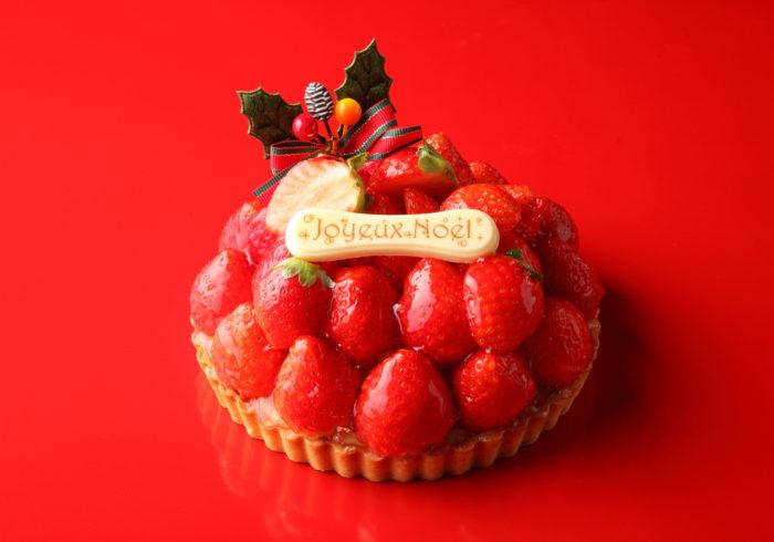 当日でも間に合う!クリスマス気分をアゲるならグランツリー武蔵小杉でケーキをチェック!