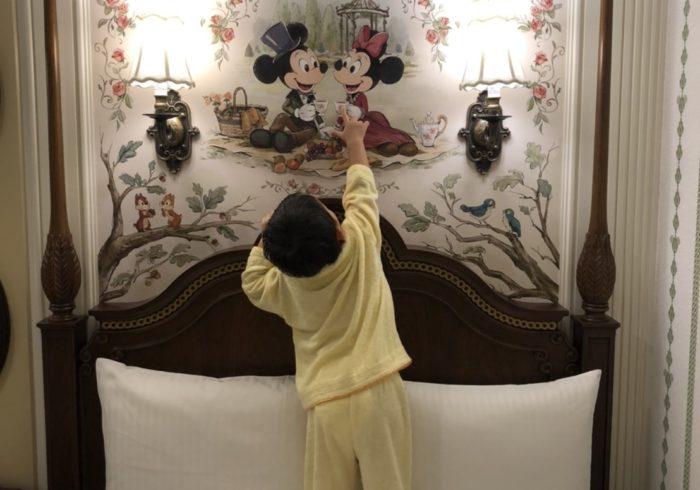 【チュートリアル福田の育児エッセイ・67】ママが「鬼がくるよ」を多用しすぎて鬼が怖くなくなってしまいました。