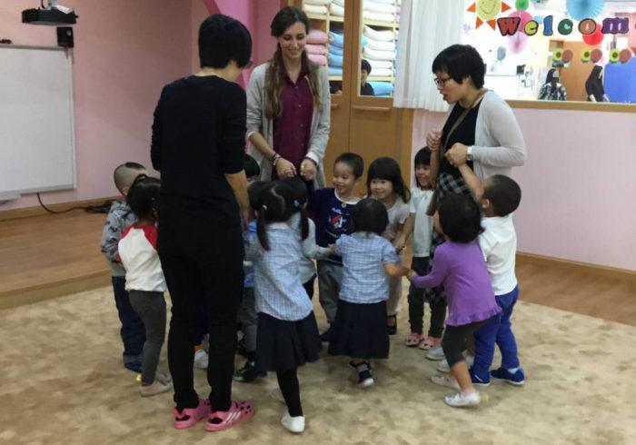 第29回 幼稚園クラスメイトの中国人から、お誕生日会のお誘いが!
