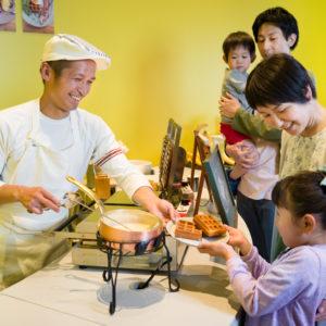 【OMO7旭川】朝食(ファミリー滞在)