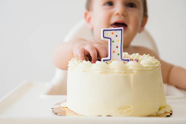 1歳のお誕生日はどんなことをする?思い出残る記念日に!