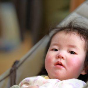 赤ちゃんが便秘かもしれない!便秘の見分け方や解消方法を紹介