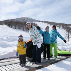 子どものスキーデビューに間違いナシ!首都圏から好アクセス&手ぶらでOKな「アサマ2000パーク」って知ってる?
