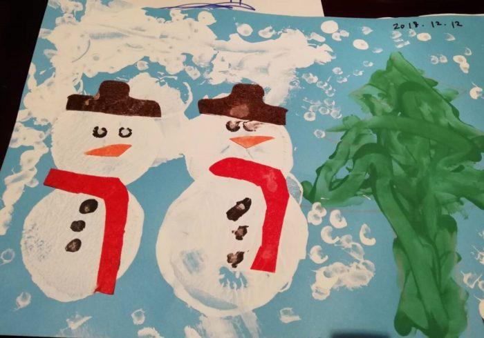 第30回 幼稚園のクリスマスイベントでカルチャーショック