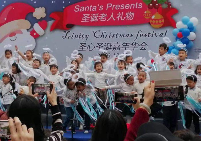 第31回 幼稚園のクリスマスイベントに物申す!