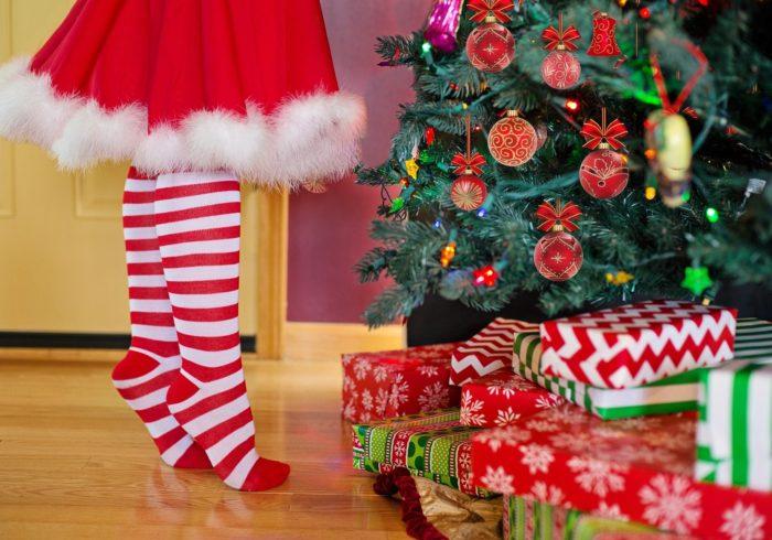 子供のクリスマスパーティー!プレゼント交換に最適な物は?