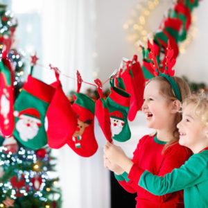 クリスマスの準備をしよう!クリスマス前にできる7つの準備リスト