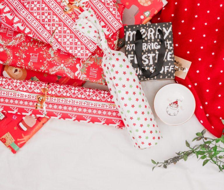 クリスマス前に準備するクリスマスプレゼント