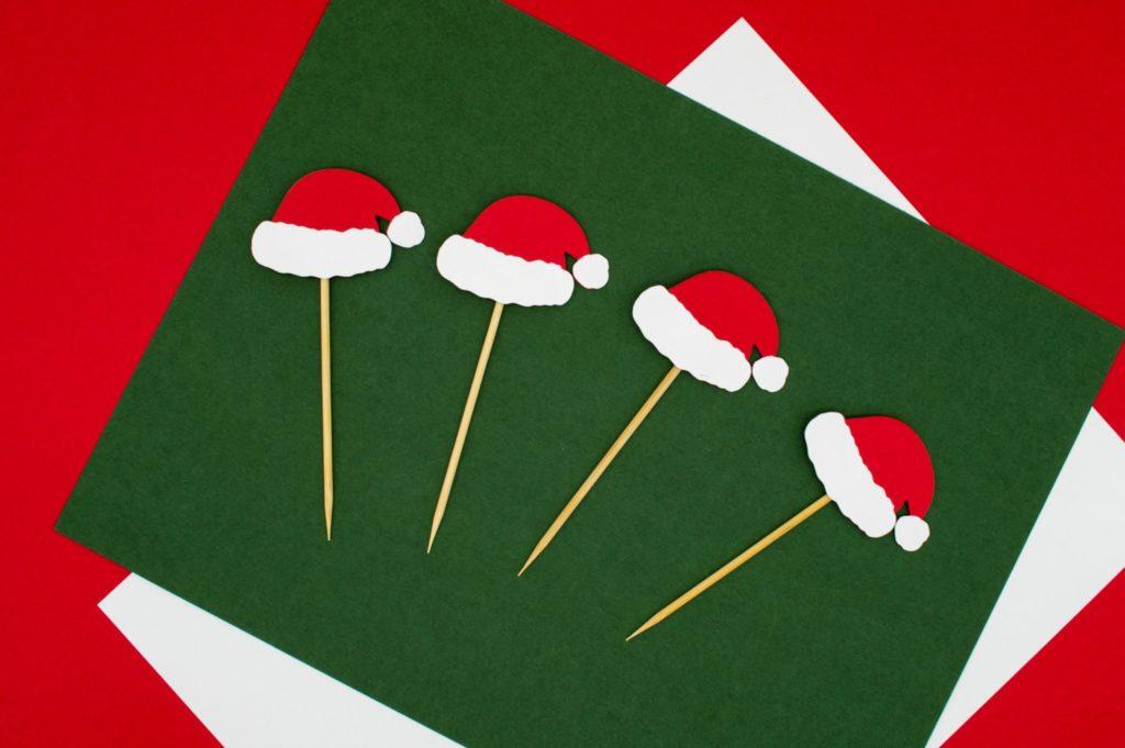 クリスマス前に準備しておきたい手作りフォロプロップス