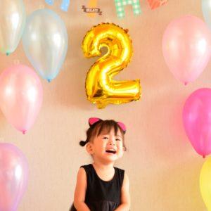 子供の成長に応じて言葉は発達する!2歳までの発達過程をチェック