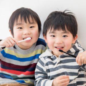 子供の虫歯は親の責任?虫歯が見つかった時の対処方法や予防方法など