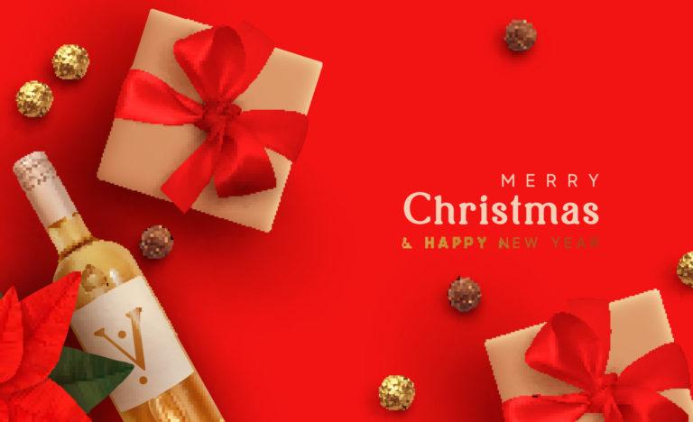 妻に贈る愛と感謝のクリスマスプレゼント