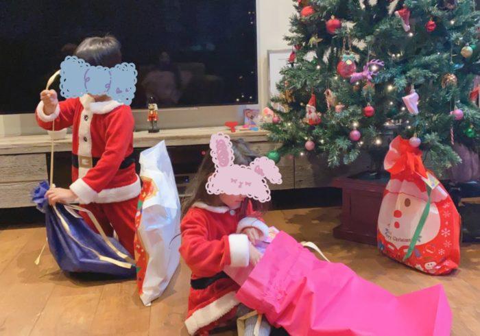 「ミキティの育児365日」vol.10 我が家のクリスマスとサンタクロース事情