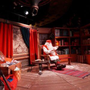 クリスマスシーズン到来! 夢いっぱいのクリスマスを過ごすために(前編)
