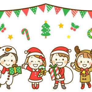 【男の子】子供の年代別におすすめのクリスマスプレゼントを紹介