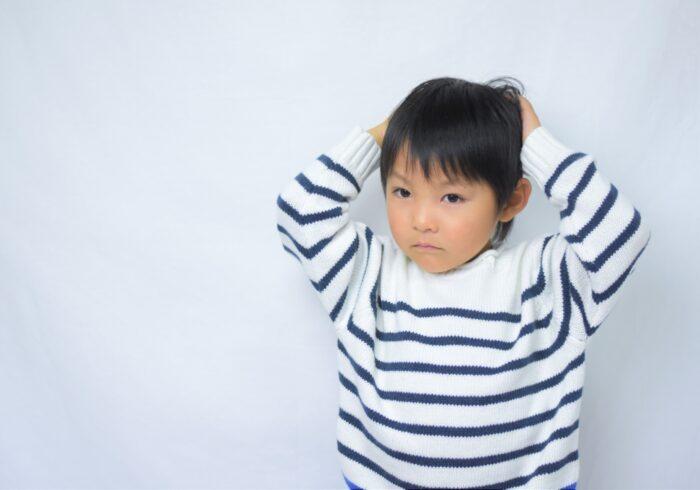 知的障害のない自閉症もあるの?自閉症の子どもへの接し方や注意点