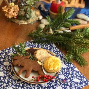 時間をかけて楽しむ、ドイツのクリスマス
