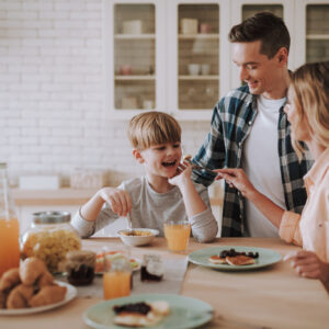 少食の子供が心配…子供の少食を改善する10の方法