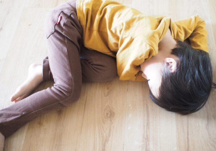 習い事でふざけるのはなぜ?4歳の子どもの行きたくない理由と対処法