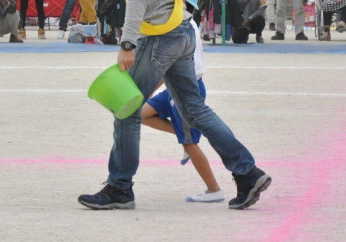 運動が苦手な子供に対して親としてやるべきこととは?
