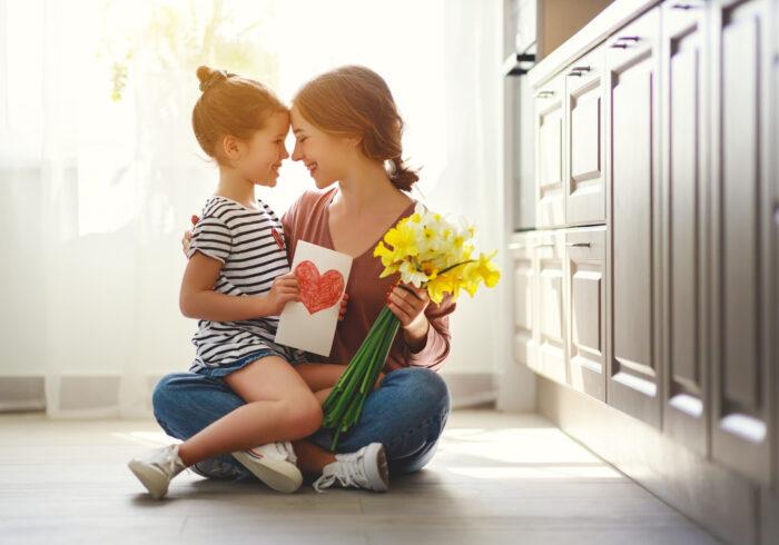 子どもにママと呼ばせるのは何歳までが良い?