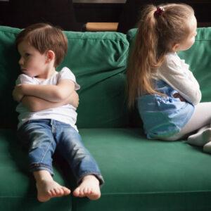 子どもの喧嘩に大人は不要? コツを掴んで喧嘩を子どもの育ちに上手く利用しよう!