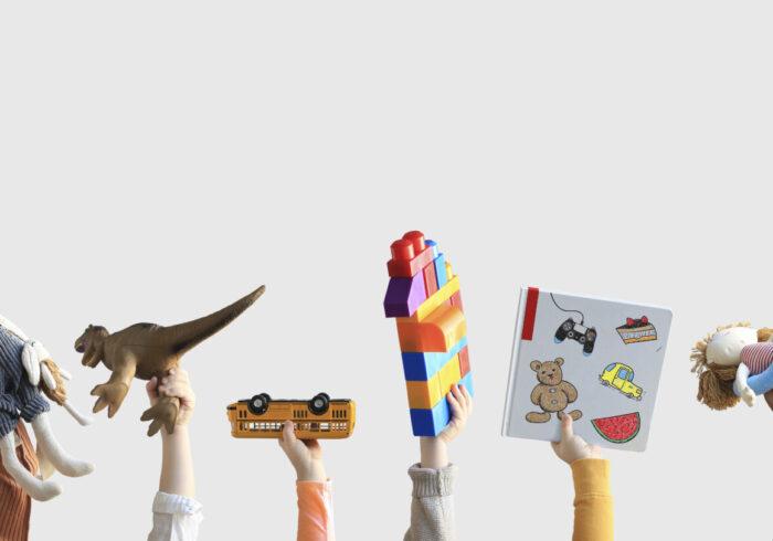 知育玩具もレンタルの時代!? サブスク玩具ですくすく子育て【気になる!  教育ニュース】