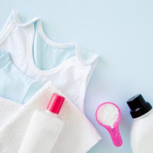 新生児の洗濯、いつまで分ける?その理由と洗うときの注意点を解説