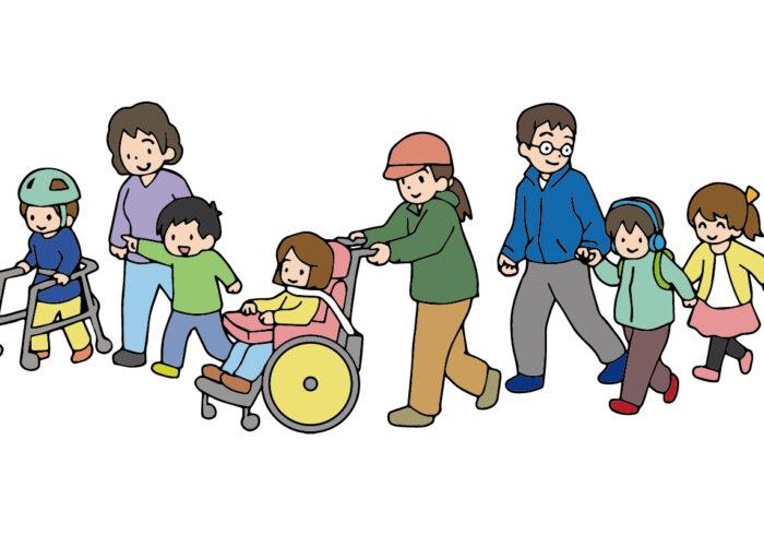 知的障害と発達障害の違いは?子どもにみられる特徴や上手な関わり方