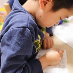 子供が夢中になる習い事とは? 集中力アップに効果的な習い事3選