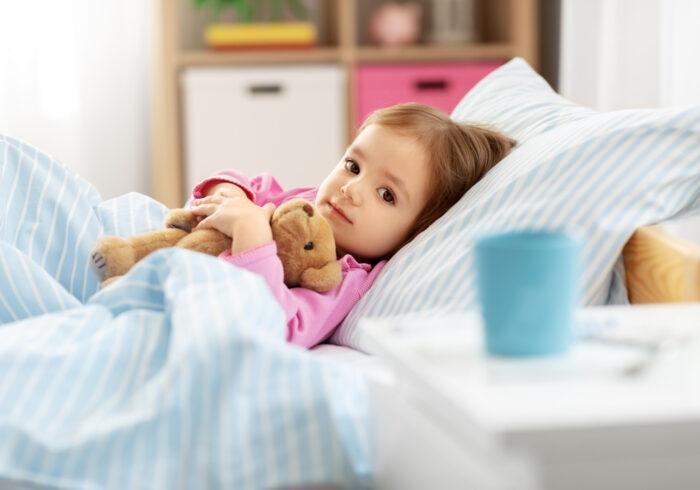 病後児保育とは?病児保育との違い・病後児保育の利用について