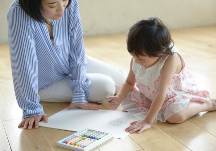 一人っ子の女の子の育て方!性格の特徴やポイント、注意点を解説