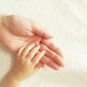 女の子の育て方に不安?赤ちゃんの月齢に合わせた育児法