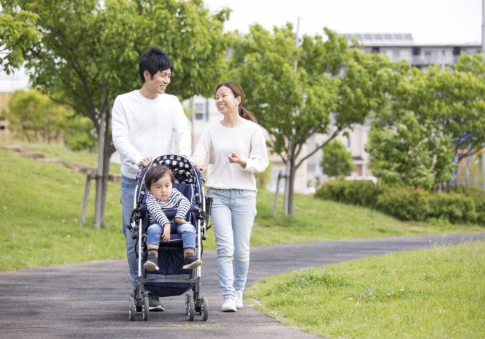 最強の朝活!?「朝散歩」で1日を始めよう!そのメリットとやり方を解説