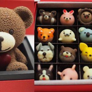髙島屋オンラインで見つけた!家族で盛り上がる写真映えする絶品チョコレート