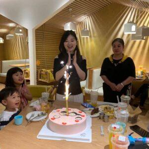 第36回中国人ママ会に参加して考えたこと