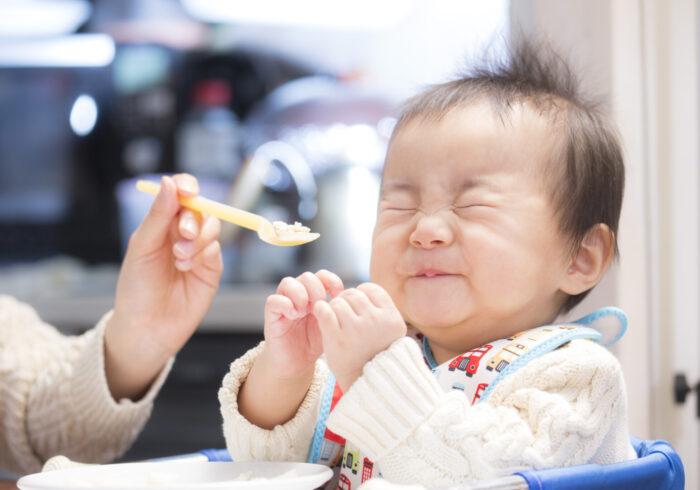 悩める離乳食期に送る!   安心・安全の離乳食お助けBOX『ごかんごさい』がすごい!