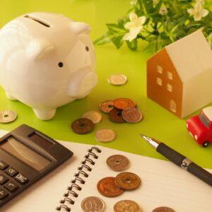 家庭の貯金のコツや節約術を紹介!子供の養育費や老後資金の準備に