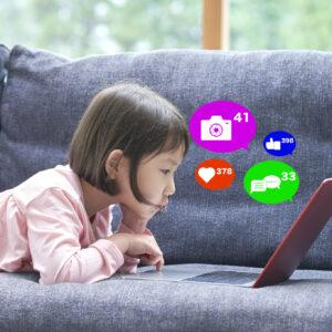 ネットの世界は危険だらけ!子供のネットリテラシーを高めよう。その教育方法とは?