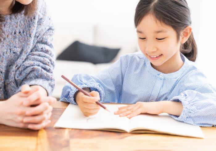 親子日記で子供とのコミュニケーションを増やそう!メリットとポイントを解説