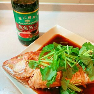 お魚料理でお家ごはんにバリエーションを♪【EICOママのらくヤセメソッド・15】