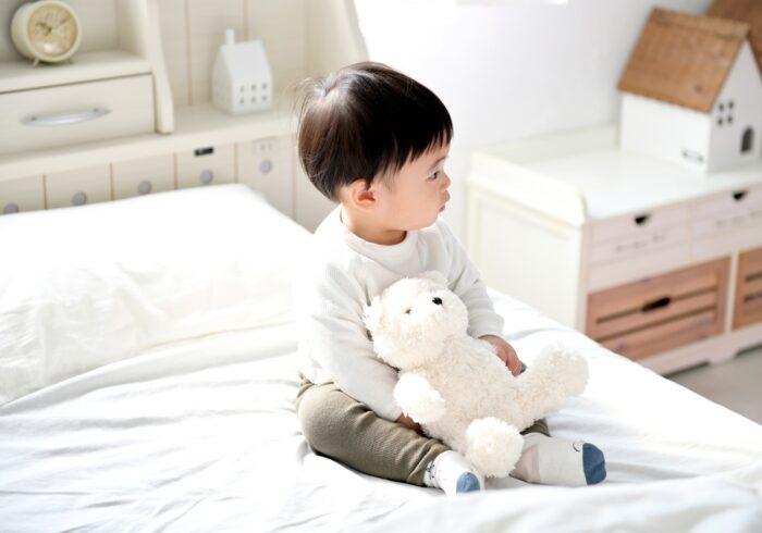 3歳で自閉症の特徴が見られたら?子どもへの接し方を紹介します